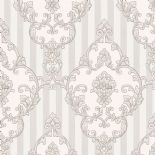 Italian Glamour Wallpaper 4600 By Parato For Galerie